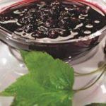 Рецепт приготовления быстрого варенья из смородины — пятиминутка