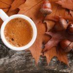 Рецепт приготовления кофе из желудей