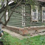 Как выровнять пол в деревянном доме своими руками