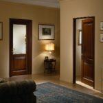 Итальянские межкомнатные двери фабрики New Design Porte