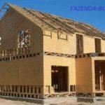 Сколько стоит построить каркасный дом под ключ 160 кв. метров