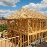 Каркасное домостроение - построить дом без проблем