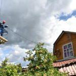 Как оплачивать потери электроэнергии в сетях СНТ