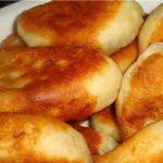 Начинка для пирожков из квашеной капусты с яйцом, рисом и грибами
