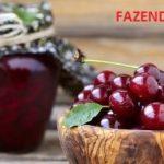 Заготовки из вишни на зиму - рецепты без варки и с варкой
