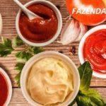 Рецепты пикантных и острых соусов в домашних условиях на зиму из томатов, слив и яблок