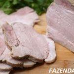 Мясо в термосе - очень удобный рецепт и вкусный результат