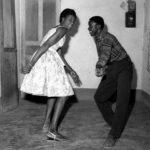 Африка 50-70-х годов прошлого века в объективе Малика Сидибе