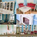 Дворец в духе французского классицизма в Молдове! экскурсия в Манук Бей 7 мая