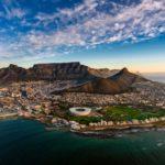 Южная Африка: путешествия начинаются здесь