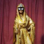 10 впечатляющих образов африканских принцесс