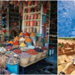 РОСКОШНОЕ ПРЕДЛОЖЕНИЕ: Отдых в Марокко!