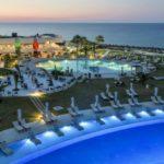 Восхитительный отдых по приятной цене — Тунис!!