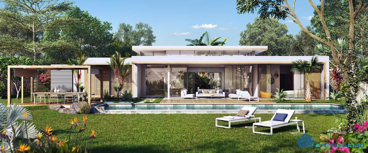 Строительство и недвижимость в Африке